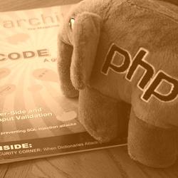 Qual'è la versione preferibile di PHP?
