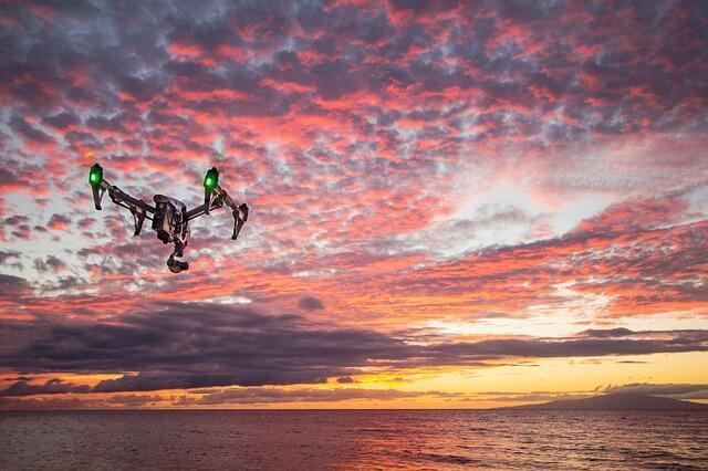 Compra un dominio .xyz e vinci… un drone! (News)