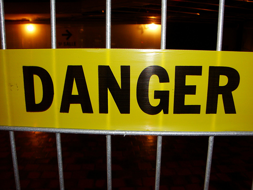 4 casi in cui la sicurezza del tuo sito web potrebbe essere a rischio (News, Assistenza Tecnica)