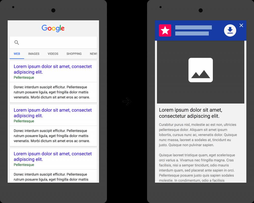 """Google: evitate gli interstitial, meglio i banner di tipo """"smart"""" (News)"""