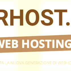 Hosting Start – MrHost.it