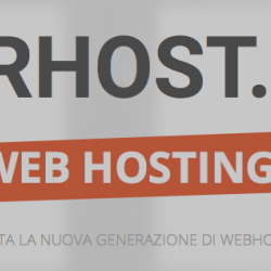Hosting Professionale – MrHost.it
