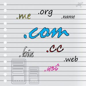 Nuove estensioni di dominio: scopri di più sui domini .srl, .xxx, .news, .bank e .hosting
