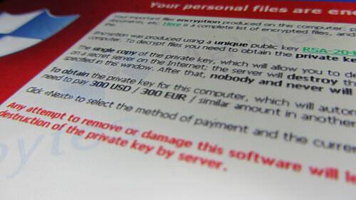 Da oggi anche Linux ha un proprio ransomware (News)