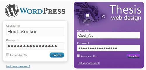 Come creare un utente WordPress via database