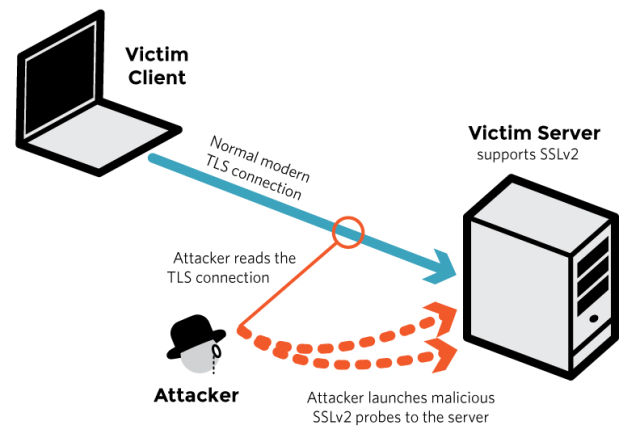 Cos'è DROWN, la vulnerabilità HTTPS che riguarda circa 13 milioni di siti web (Guide, Configurazione Hosting)
