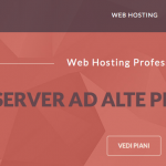 Supporthost: piú potenza e SSL gratuito per i semi-dedicati