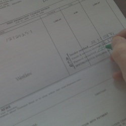 Modelli fatture in Excel
