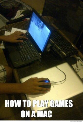 ➠ Giochi gratis per Mac (sparatutto) (Guide, Fuori dalle righe, Risorse Gratis)