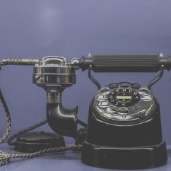 Si possono intercettare le telefonate sul cellulare?