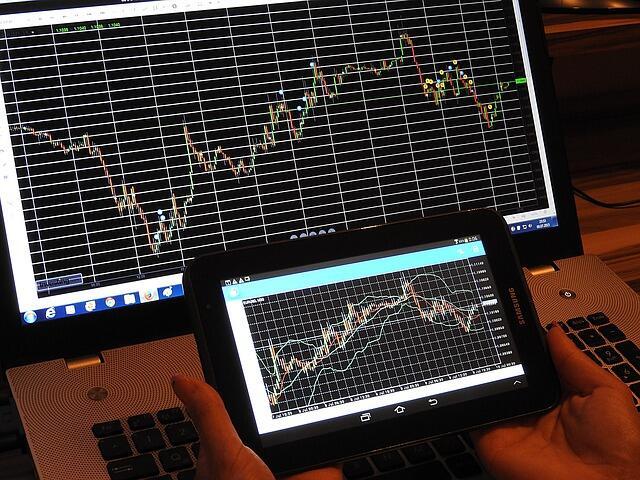 Forex VPS – Sempre Più Utilizzate per il Forex Trading Automatico (News)