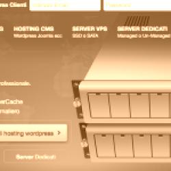 Come si registra un dominio con V-Hosting