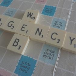 Registrazione domini con estensione: .agency