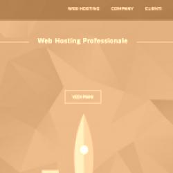 Come si registra un dominio con Supporthost