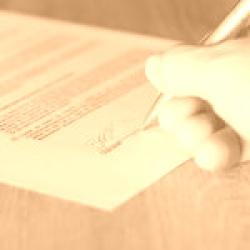 Registrazione di domini con estensione .contractors