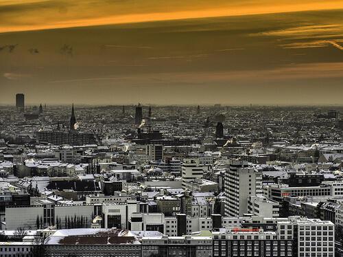 Registrazione domini con estensione: .berlin (Guide, Mondo Domini)