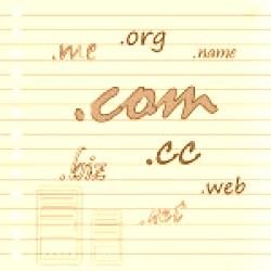 Domini .domains, dove e perchè registrarli