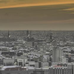 Registrazione domini con estensione: .berlin