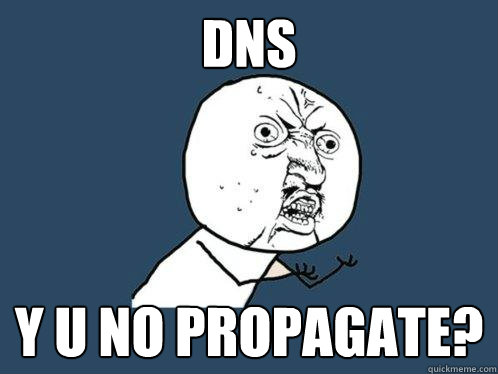 dns-issues