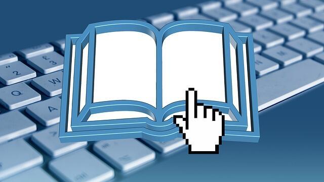 Modello di ebook Kindle per Word: scarica adesso! (Guide)