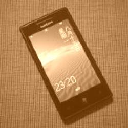 Windows Phone si è bloccato: cosa fare?