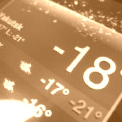 Come si comportano gli smartphone a temperature glaciali?
