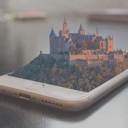 Trasformare un Blog in app in meno di 5 min