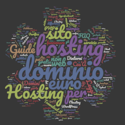 Cosa sono hosting e dominio