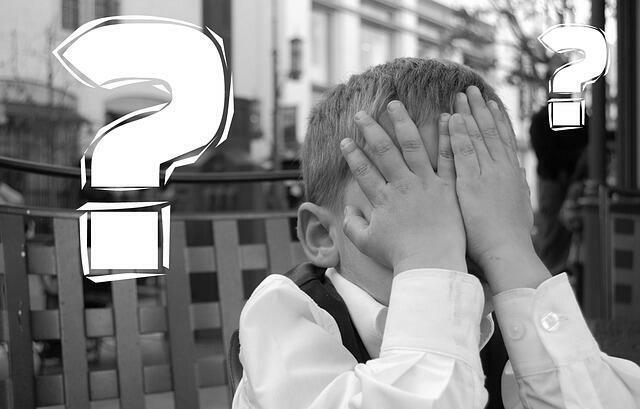Come far partire male il tuo progetto web: errori da evitare (Guide)