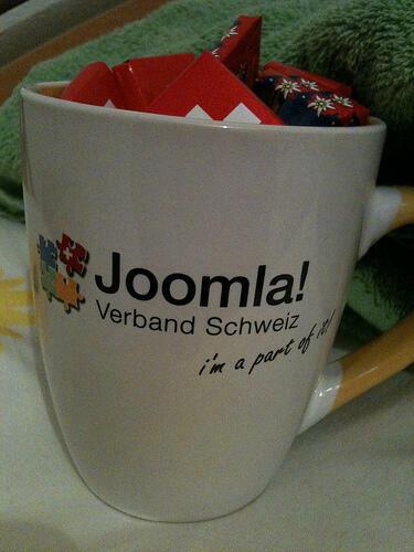 Joomla! deve essere aggiornato con urgenza! (News)