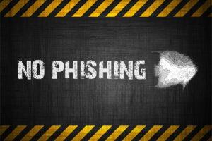 Un caso di phishing mediante Google Docs, come avviene