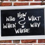 Come fare il WHOIS di un dominio?