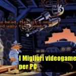 I 10 migliori videogiochi anni 90 per PC
