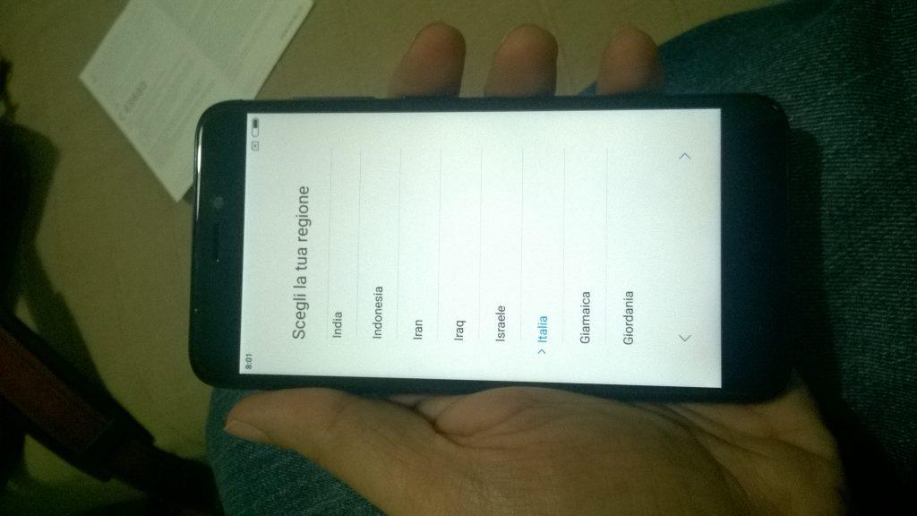 Xiaomi Redmi 4X 4G Smartphone: test sul campo e recensione (News)
