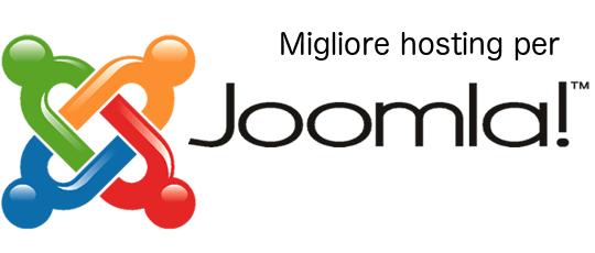 Hosting per Joomla!: quale scegliere e perchè (Guide, Hosting a confronto)