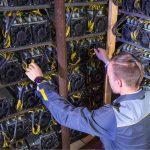 Un imprenditore canadese fa mining di bitcoin in favore dell'agricoltura