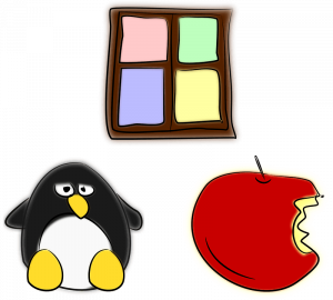 Quale hosting scegliere se usi Windows sul PC: hosting Linux o Windows?