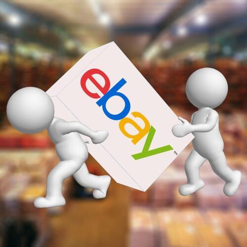 Puoi comprare hosting e domini anche su Ebay (Guide)