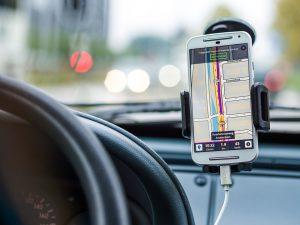 Perchè il GPS è gratis?