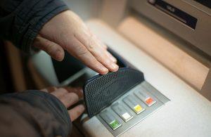 Malware negli ATM: jackpotting