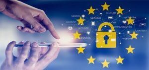 """<span class=""""entry-title-primary"""">GDPR per siti web: cosa fare (prima parte)</span> <span class=""""entry-subtitle"""">Adeguarsi alla nuova normativa EU sulla privacy senza farsi male</span>"""