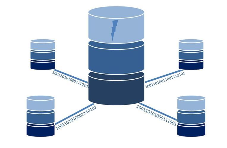 Come connettersi al database sui principali CMS (Drupal, WordPress, …)