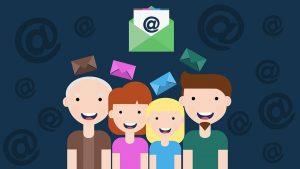 Come inviare file grossi via email