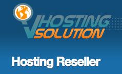 Dettagli offerta: V-Hosting Solution Frazionabile / Reseller – 40 siti