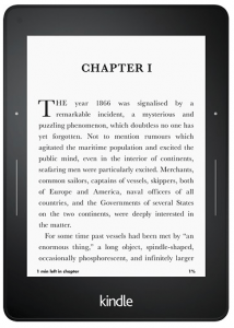 Recensione ebook reader Kindle: versatile, durevole ed economico