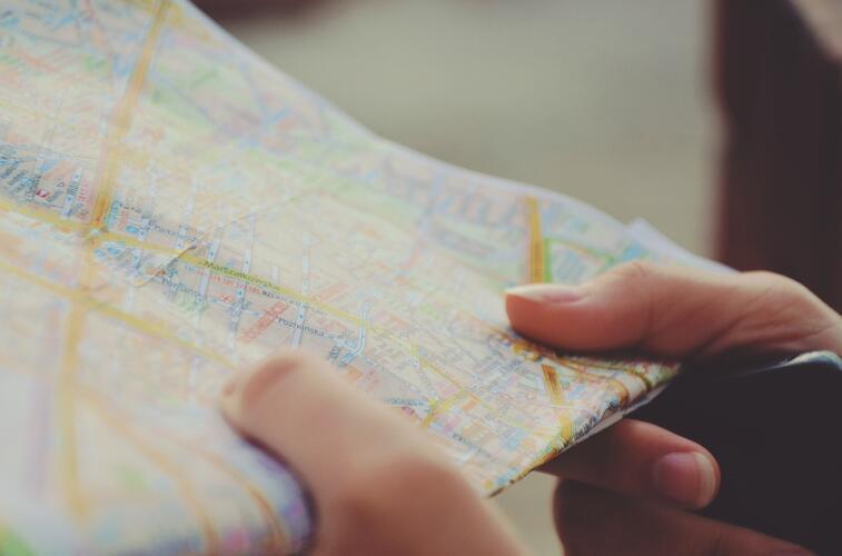 Usare Google Maps senza essere connessi su Android, come fare? (Guide, Assistenza Tecnica, Guide smartphone e Telefonia)