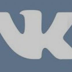 Come cancellarsi da VKontakte / VK