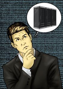 Consigli su web hosting