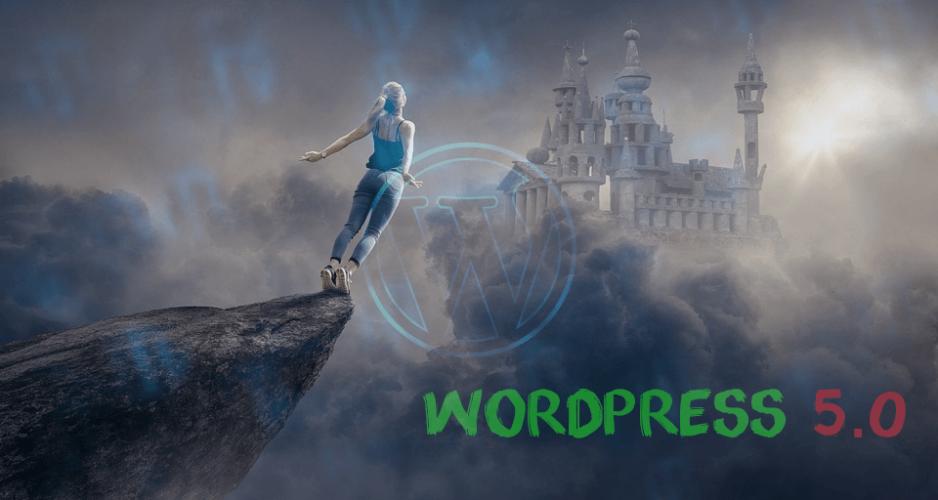 Downgrade WordPress: come sopravvivere alla versione 5.0 (Guide, Guide per la configurazione di WordPress)