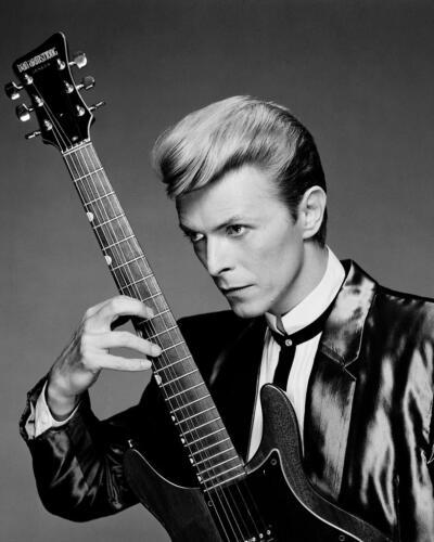 Pubblicata l'app di David Bowie (News)